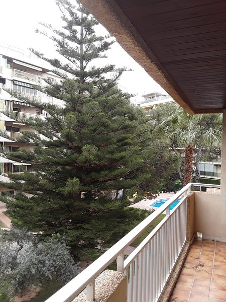 Amazing apartment with shared pool – semesterbostad i Reus