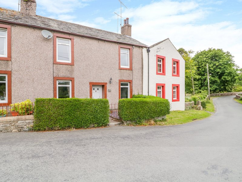 Bridge End Cottage, Cockermouth, alquiler vacacional en St. Bees