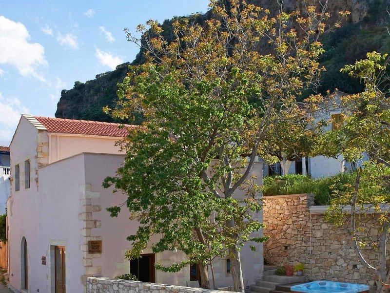 Villa Labdanum, casa vacanza a Armeni