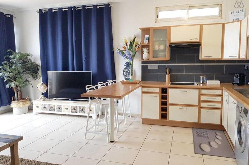 Ninamu Apartment, vacation rental in Society Islands