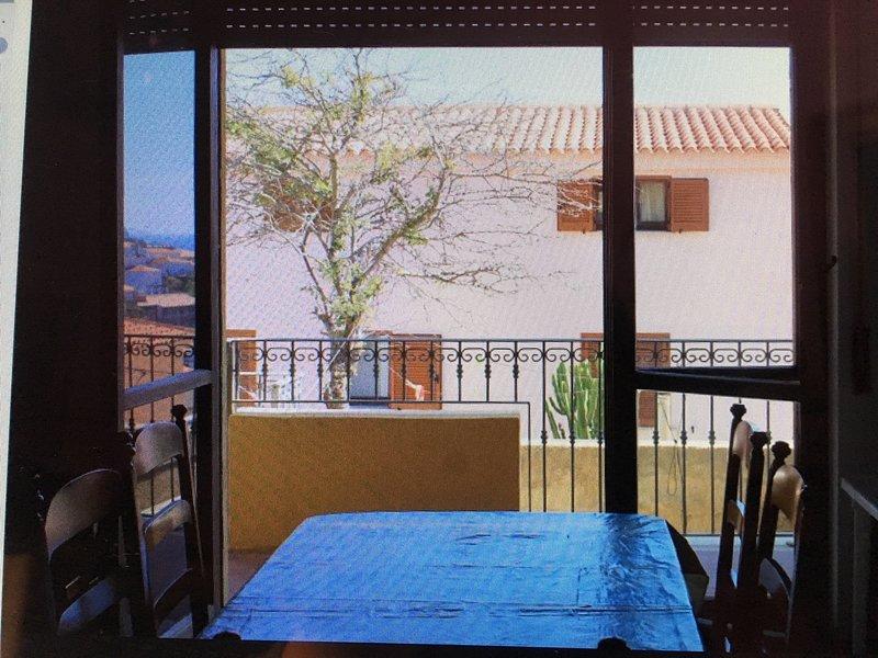 Nice apt in Santa Teresa Gallura, holiday rental in Terravecchia-portoquadro