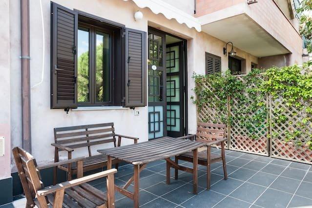 Nice apartment in Nicolosi & Wifi, holiday rental in Nicolosi