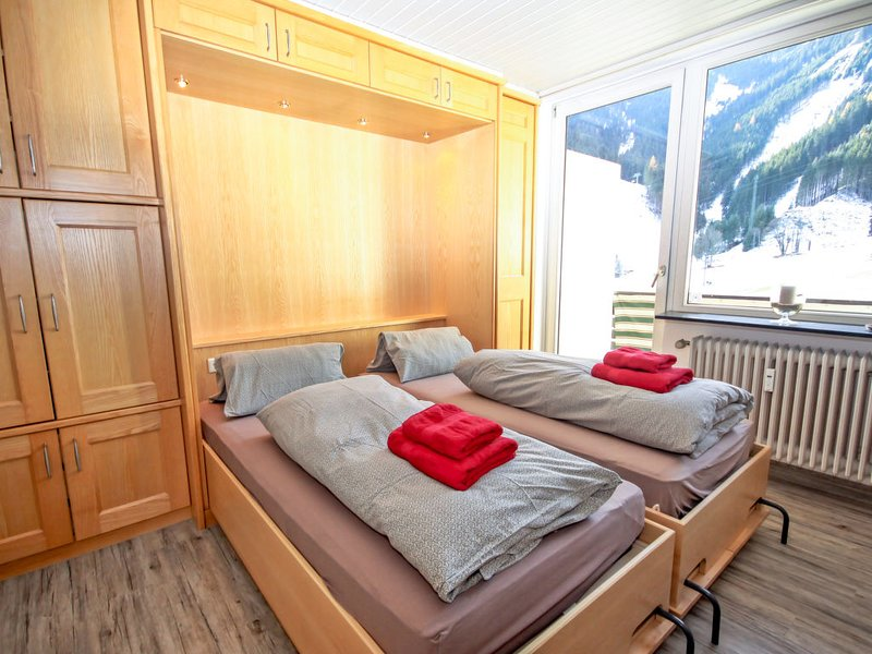 Holiday Chalet in Zell am See - Kaprun