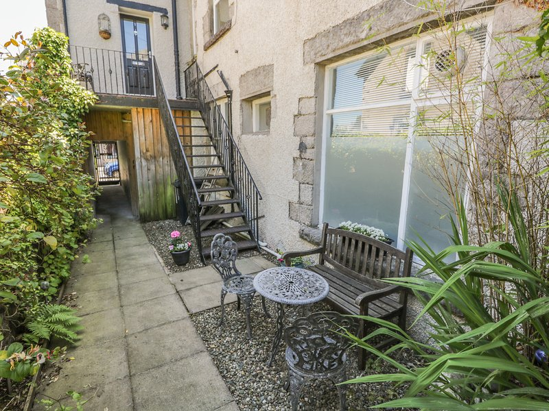 1 Kent Home, Grange-over-sands, vacation rental in Arnside