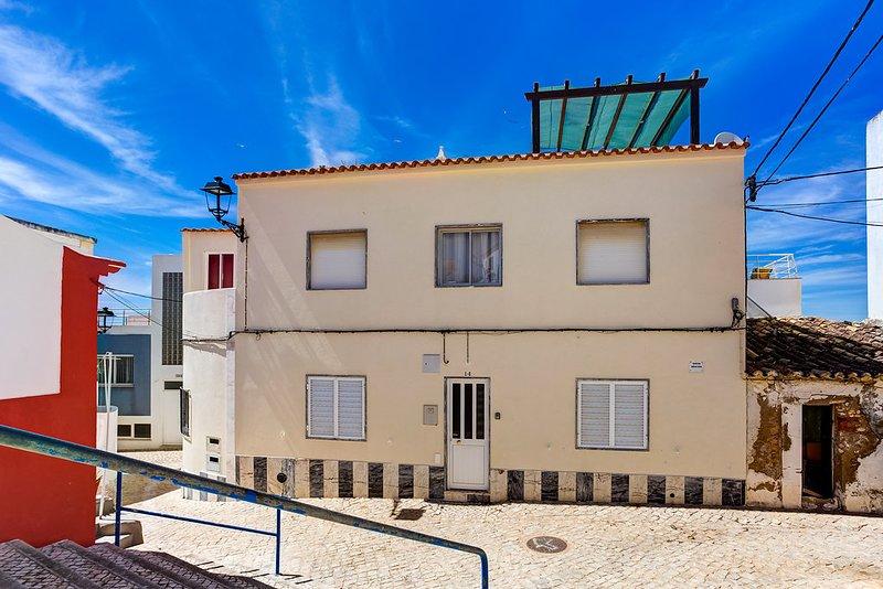 Perfect apartment for families and couples alike!, location de vacances à Ferragudo