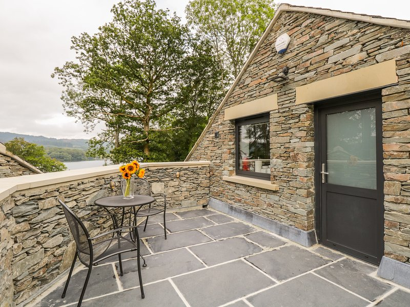 Lake View, Bowness-On-Windermere, vacation rental in Bowland Bridge