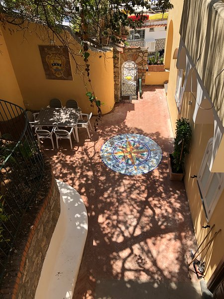 Oltremare Capri Relais, holiday rental in Island of Capri