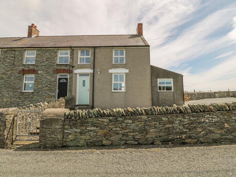 Glasfryn, Llanfaethlu, location de vacances à Llanfachraeth