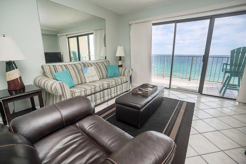 El Summit Beach Resort Condo 1206