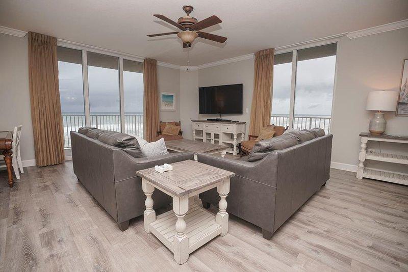 Tidewater Beach Resort Condo 501