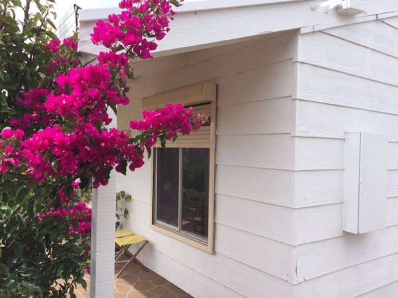Boho Cottage - Sea and Vines, Food and Wine Escape, holiday rental in McLaren Vale