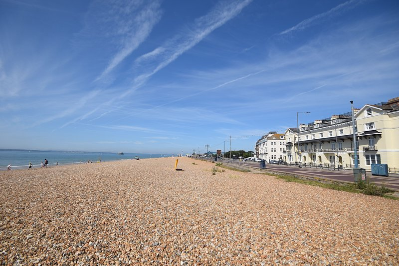 Clearwater, Southsea, holiday rental in Portsmouth