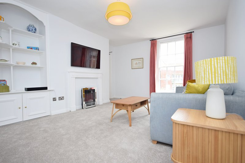 Chichester Hideaway, vacation rental in Fishbourne