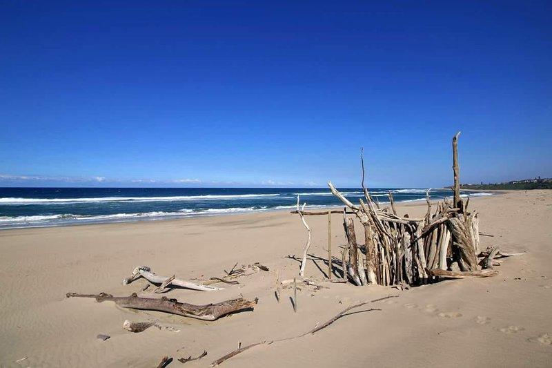 OSLO BEACH NO 6, location de vacances à St. Michael's on Sea