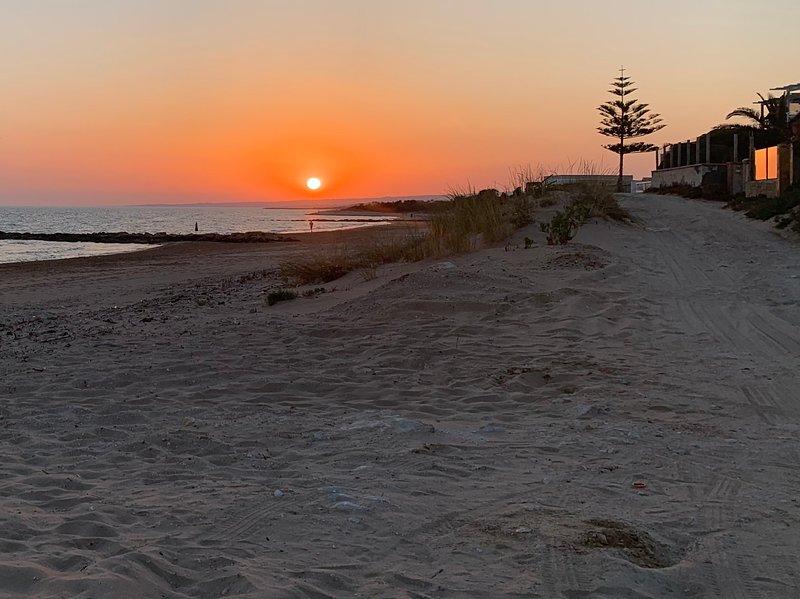 Casa Vacanze a due passi dal mare, aluguéis de temporada em Cava d'Aliga
