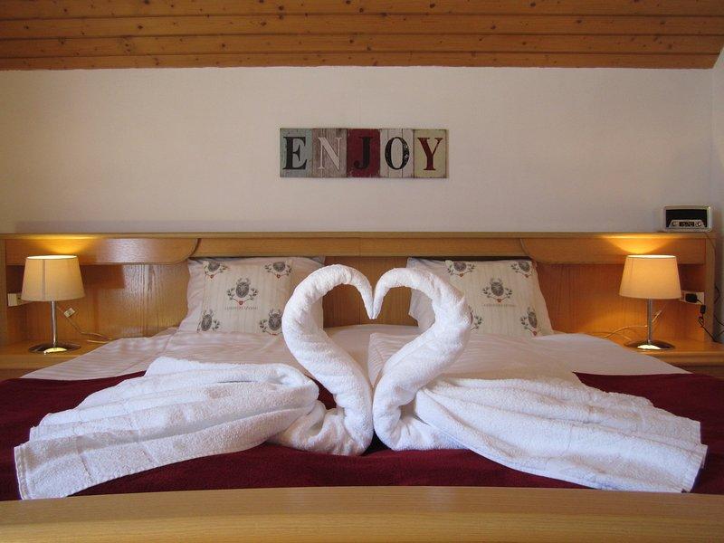 B&B Kamer met ontbijt, vacation rental in Kirchbach
