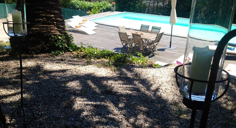 Magical artists Villa, vacation rental in Golfe-Juan Vallauris