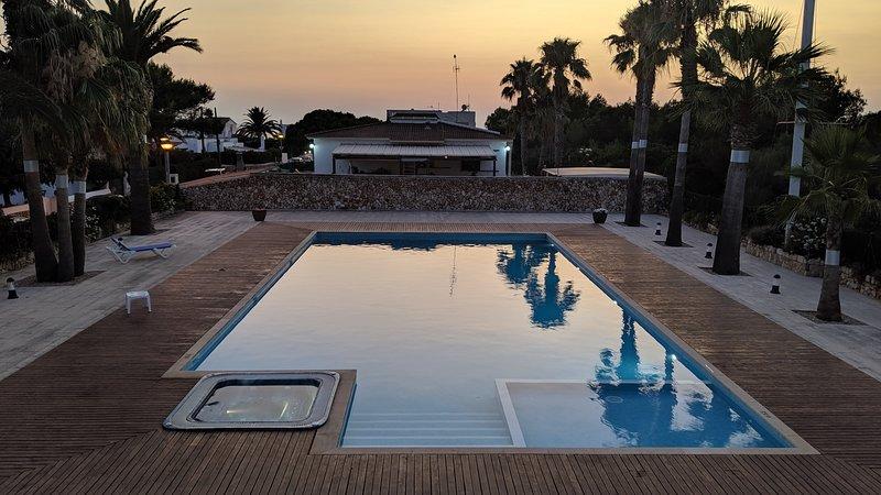 Sa Perdiu 14 | Excelente apartamento dúplex a 220m de la playa!, holiday rental in Son Carrio