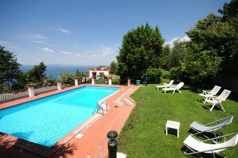 Villla Le ortensie, vacation rental in Roncato