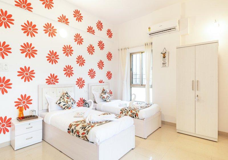 4 Bedroom Near USA consulate & BKC, vacation rental in Ghātkopar