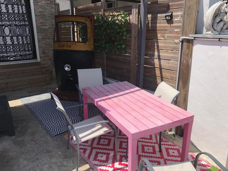 Lorenzo House, holiday rental in Borgo