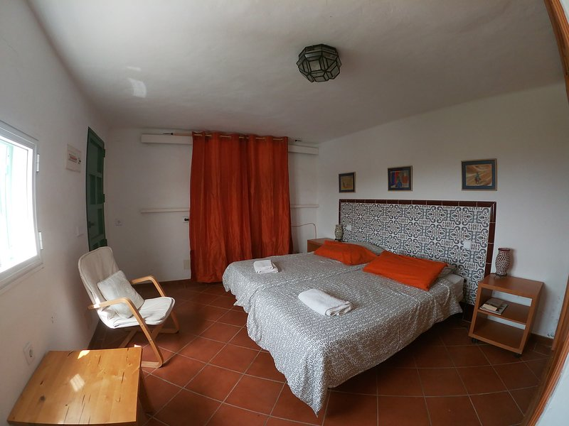 Finca La Calerita-apto D, vacation rental in Uga