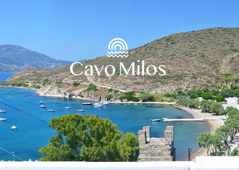 Cavo Milos 1, holiday rental in Adamas