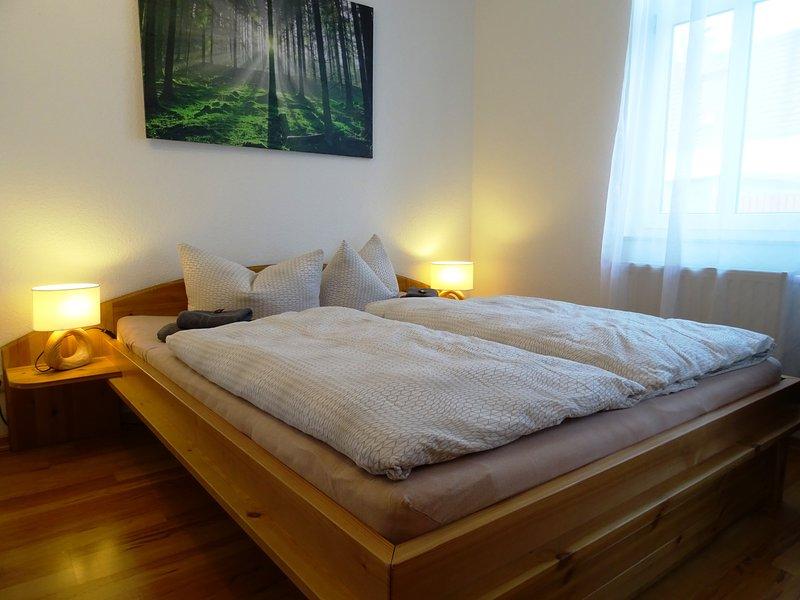 Ferienwohnung Dresden - Alte Kelterei Nr. 1, vacation rental in Dresden