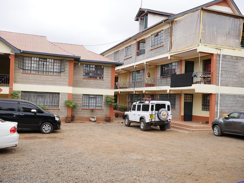 Williz Furnished Apartments, casa vacanza a Nairobi Region