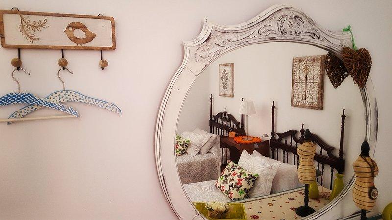 Casa Le Papillon ... feel at home!