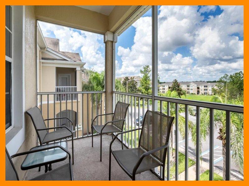 Windsor Palms Resort 60