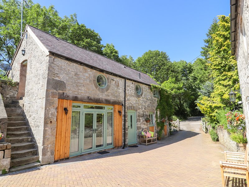The Old Coach House, Llanarmon-Yn-Ial, holiday rental in Minera