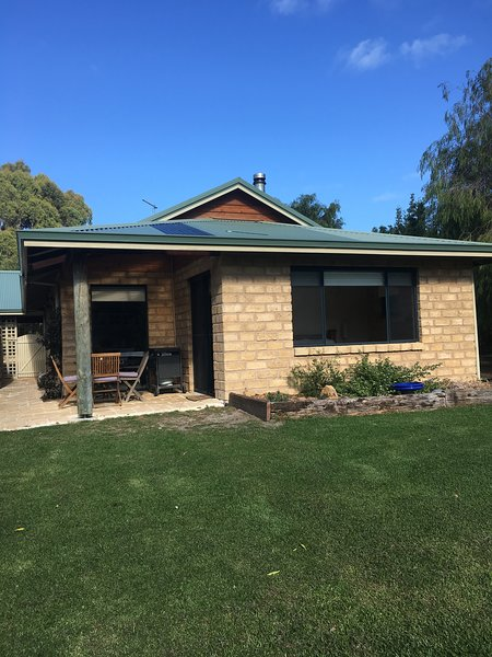 The Tranquil View Accommodation in Denmark WA, vacation rental in Denmark