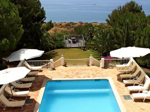 Burgau Villa Sleeps 20 with Pool and WiFi - 5810159, holiday rental in Burgau