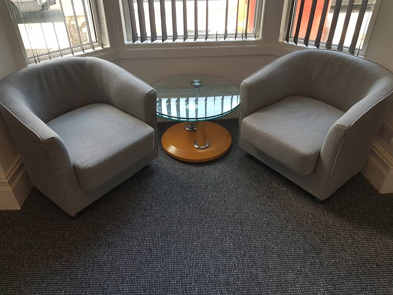 Studio For 2 In good location, holiday rental in South Shore