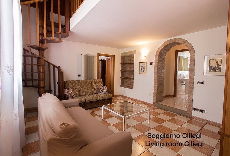 Appartamento Ciliegi, vacation rental in Valsanzibio