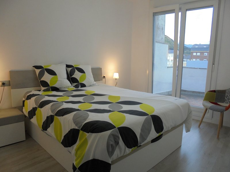 Jaen Apartment, location de vacances à Villanueva de Valdueza