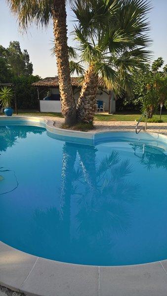 VillaCostantino, alquiler de vacaciones en Regio de Calabria