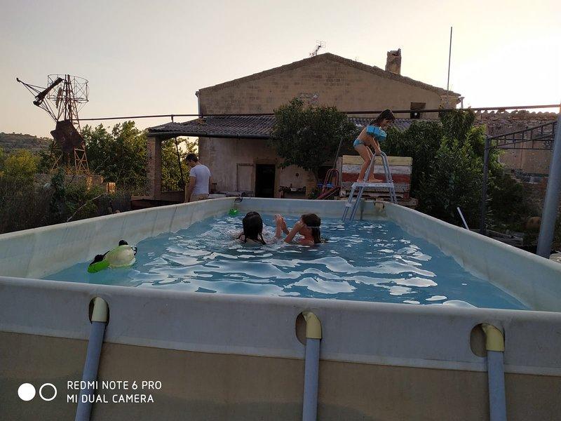 EL RACO DELS OBIOLS, Ferienwohnung in Alfarras