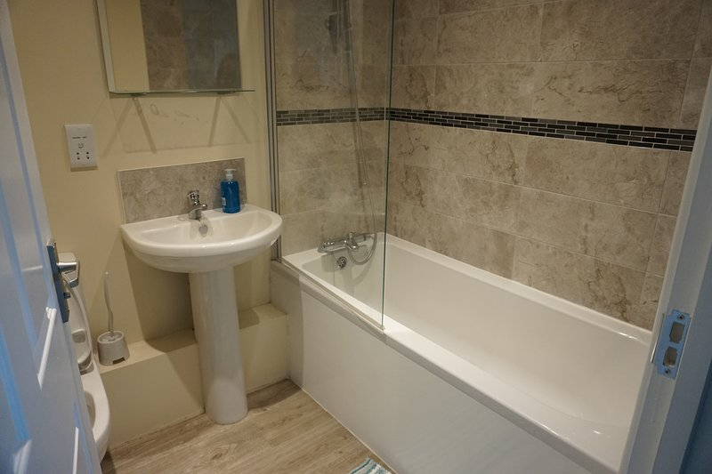 Beautiful Apartment -(3) Central, vacation rental in Waterbeach