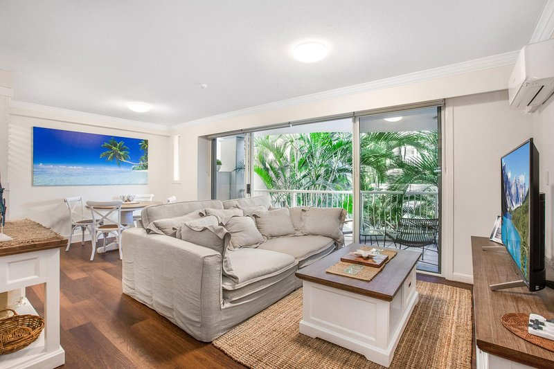 Live The Gold Coast Lifestyle In Top Location, vacation rental in Broadbeach