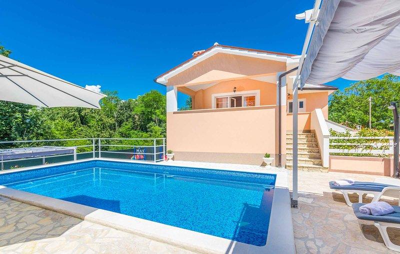 Villa Dina, casa vacanza a Sumber