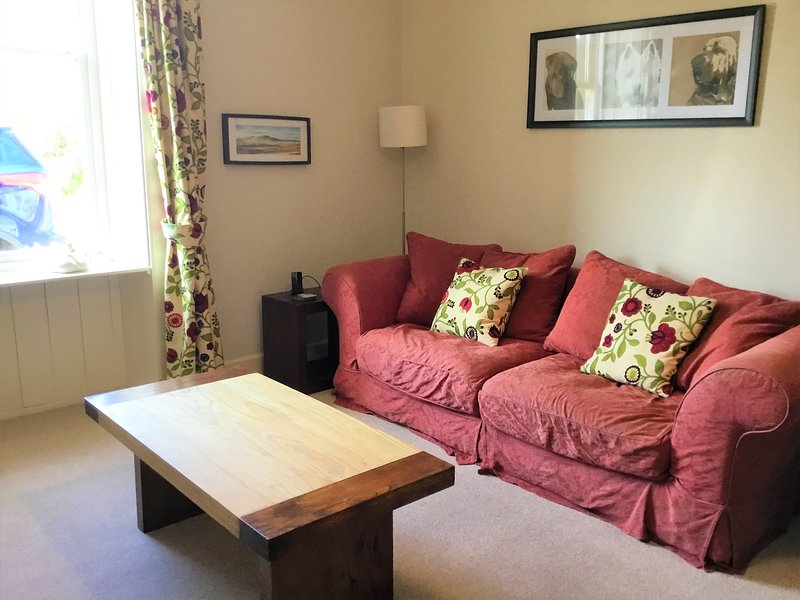 5 The Village, vacation rental in Lockerbie