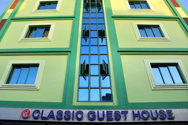 Classic Guest House, holiday rental in Chennai (Madras)