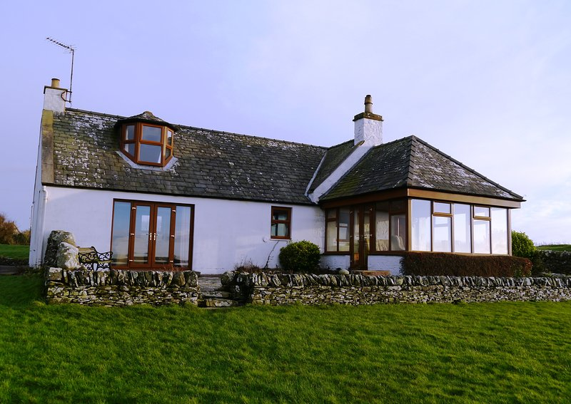 Allanhead Cottage, holiday rental in Kirkcudbright