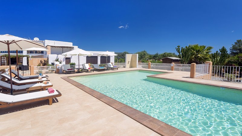 Villa Amelia - Ibiza - Spanje