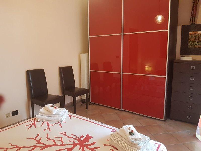Incanto Azzurro, vacation rental in Villagonia