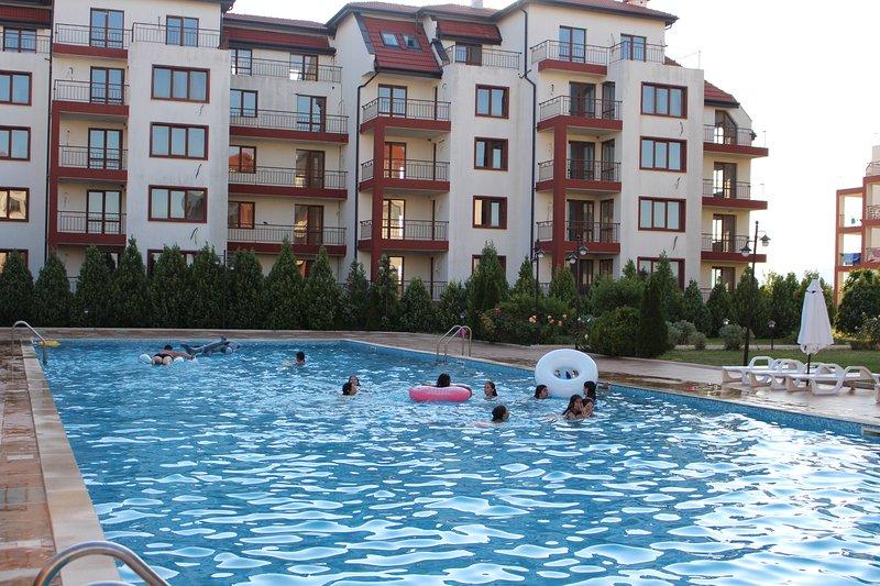 PANTELI APART HOUSE (A109), holiday rental in Kableshkovo