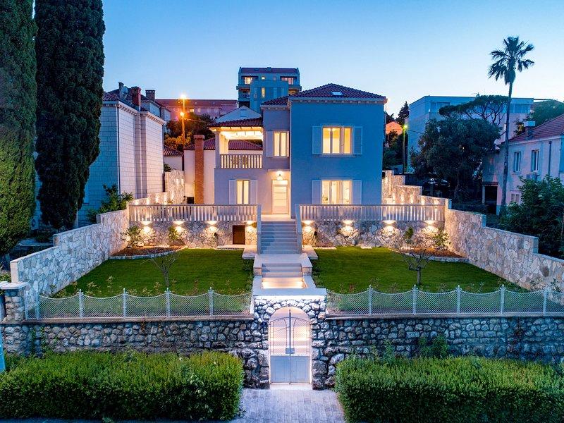 Villa Enigma, vacation rental in Dubrovnik