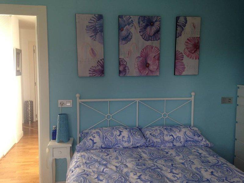 Nice apartment in Salamanca & Wifi, aluguéis de temporada em Roscales de la Pena